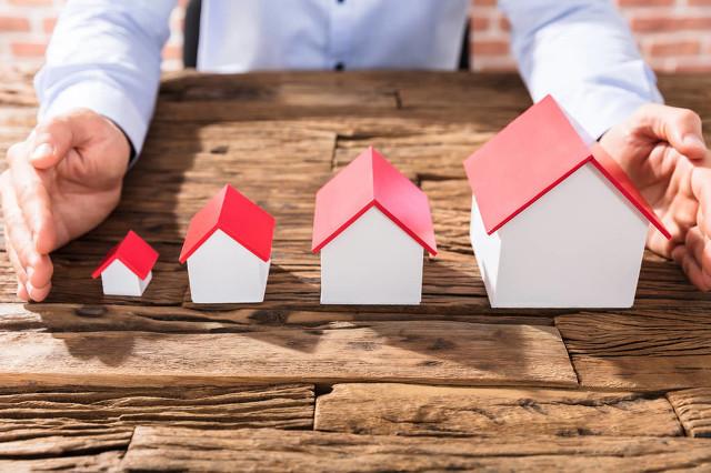"""二手房砍价师:房地产业如何避免""""营改增""""风险?"""